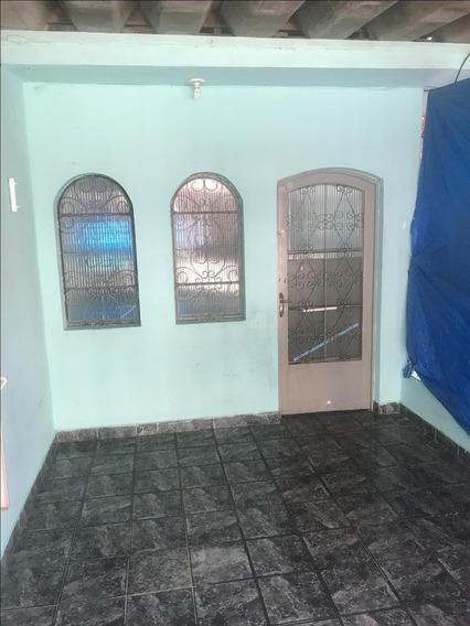 Casa Em Km 18, Osasco/sp De 54m² 1 Quartos Para Locação R$ 1.000,00/mes - Ca332821