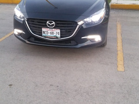 Mazda Mazda 3 2.5 S Sedan At,sport, Gps, Rin 18,
