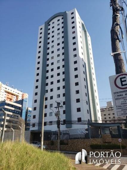 Apartamento Para Locação - Vl Nv Cid Universitaria, Bauru-sp - 53