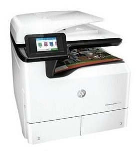 Hp P77740 Page Wide