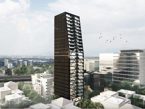 5% Enganche, Habita Capital En Preventa