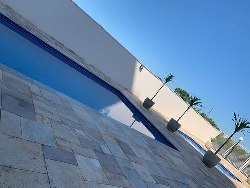 Apartamento Locação/ Venda Jd. Vera Cruz Sorocaba - Ap-1580-1