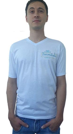 Camiseta Adulto Uniforme