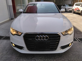 Audi A6 3.0 T Luxury Quattro At