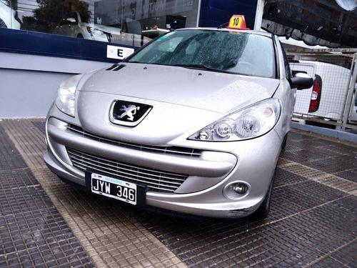 Peugeot Robayna  Peugeot 207 1.4 Xs 2011 Ne