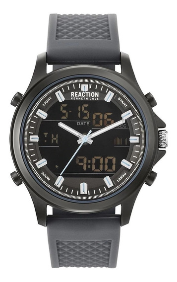 Kenneth Cole Reaction Análogo Digital Sport Rk50552004