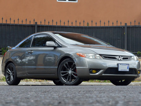 Honda Civic Si En Excelente Estado