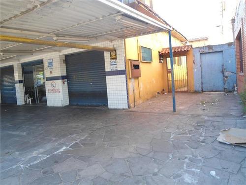 Imagem 1 de 5 de Terreno À Venda, 481 M² Por R$ 2.979.000,00 - São José - Porto Alegre/rs - Te0294