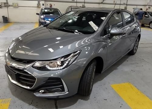 Chevrolet Cruze 5 Puertas Ltz Automatico 0km 2021 Contado