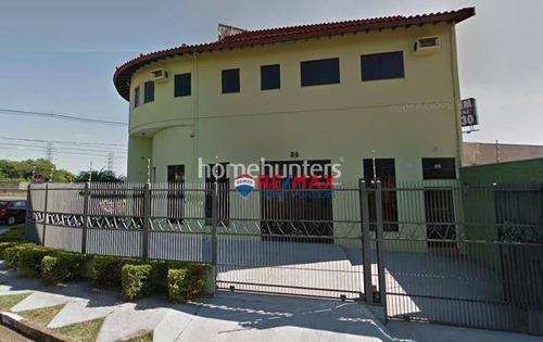 Imagem 1 de 30 de Prédio À Venda, 318 M² Por R$ 1.400.000,00 - Jardim Miranda - Campinas/sp - Pr0169