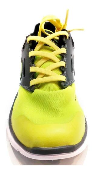 Zapatillas Para Niños De Running Topper Move 2