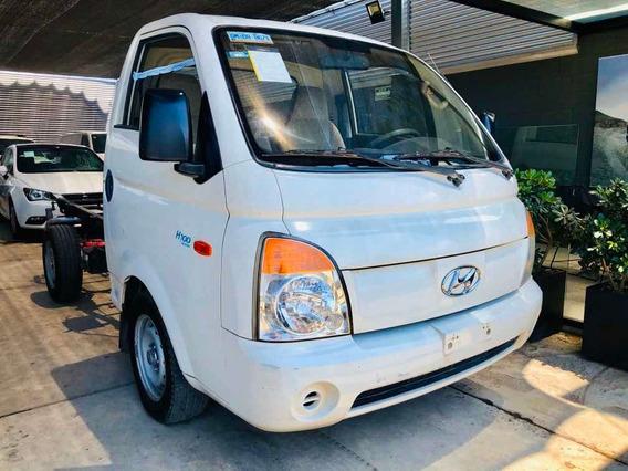 Hyundai H100 Chasis