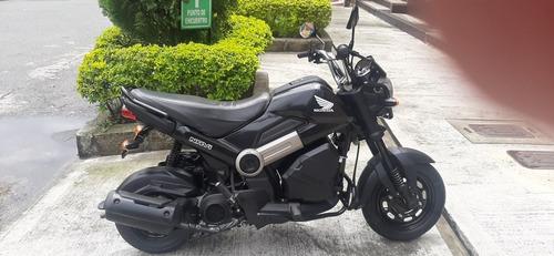 Moto Honda Navi 2018 (incluye Obsequios Adicionales)