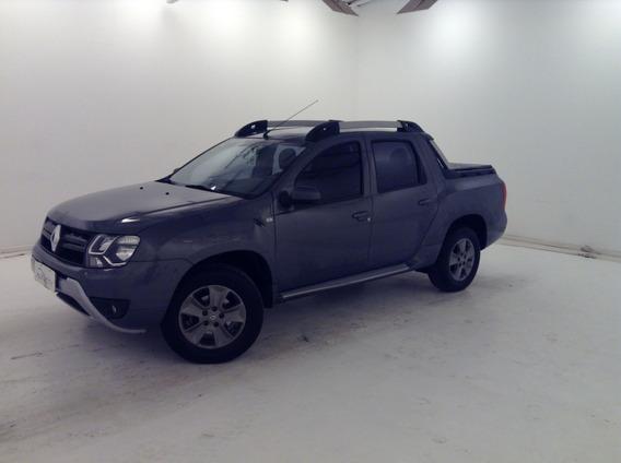 Renault Oroch Duster 2.0 Privilege