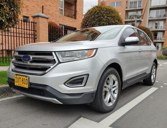 Ford Edge Titanium 4*4