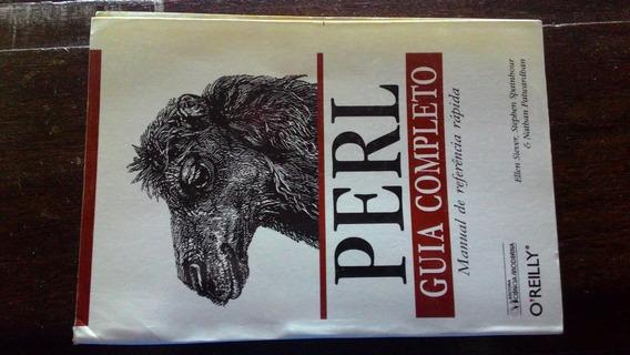 Perl: Guia Completo