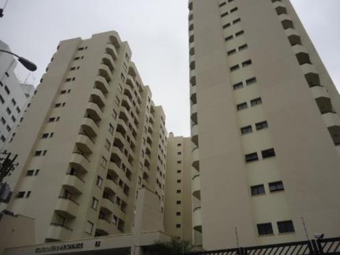 Imagem 1 de 26 de Apartamento A Venda No Bairro Vila Rosália Em Guarulhos - - 233-1