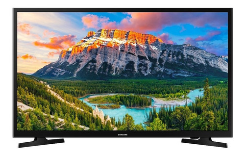 Televisor Samsung Smart Led Clase Fhd 1080p De 32''