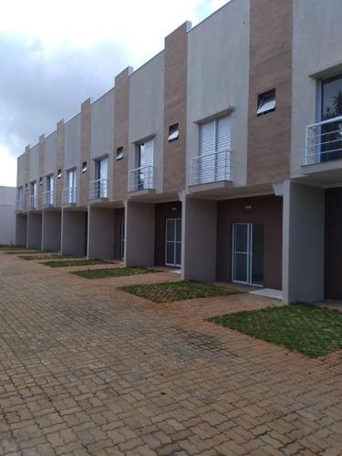 Imagem 1 de 16 de Casa Com 2 Dormitórios À Venda, 71 M² Por R$ 470.000,00 - Chácara Primavera - Campinas/sp - Ca7323