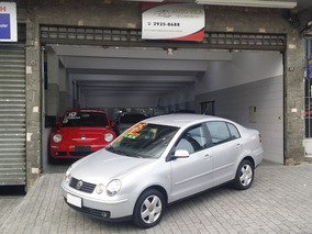 Volkswagen Polo Sedan 1.6 Evidence Total Flex 4p