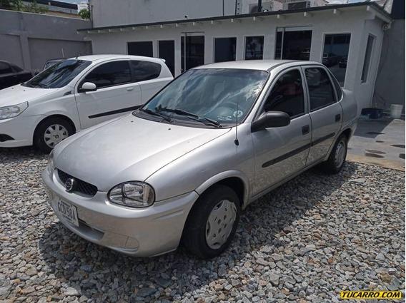 Chevrolet Corsa Automático