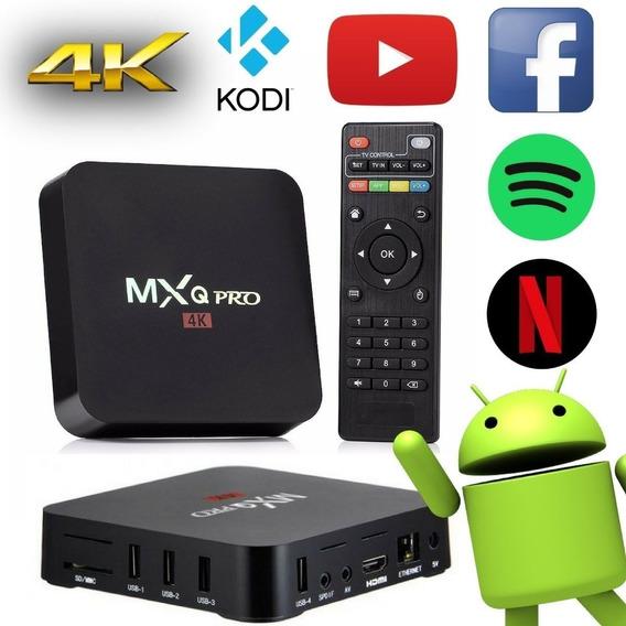 Aparelho Smart Tv Pro 5g 4k Android 9.0 4g + 32g Premium Hd