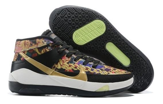 Tênis Nike Kevin Durant Kd 13 Top Original Frete Grátis
