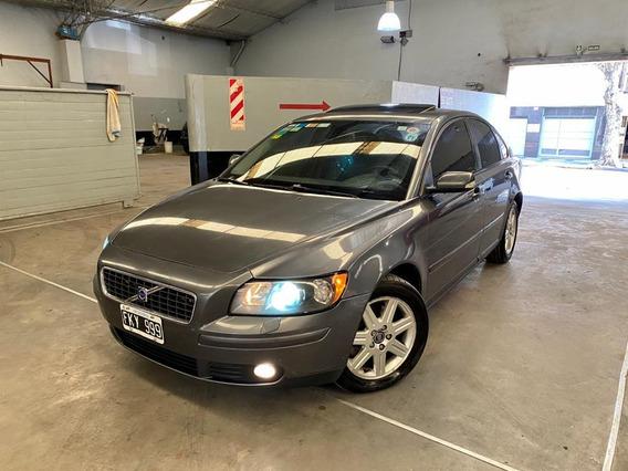 Volvo S40 2.4i 2006 $350.000 Y Cuotas!