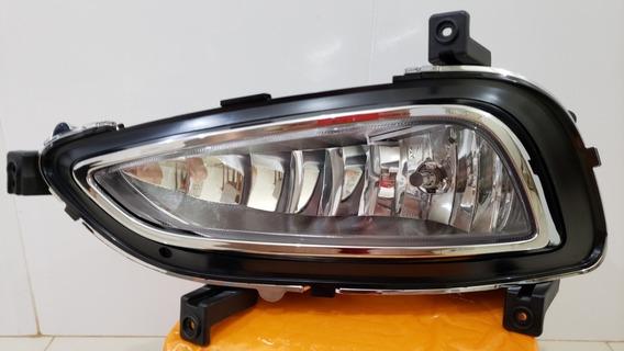Farol Neblina Hyundai Azera 2012/2015 Esquerdo - Original