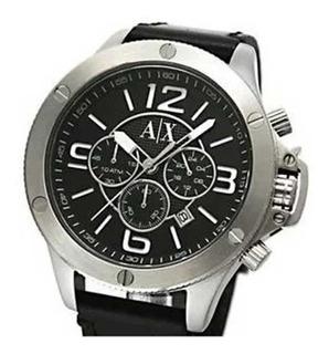 Reloj Armani Ax1506 Chronograph 24 Horas