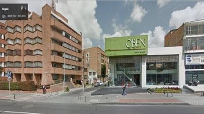 Vendo Local Comercial Esquinero En Bogotá