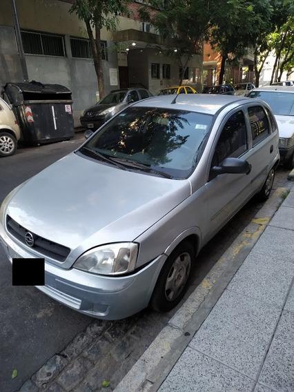Chevrolet Corsa 2 Gl 1.8 5 Ptas. Aa. Dh
