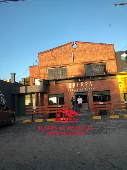 Venta De Fondo De Ccmercio Cerveceria En Pilar
