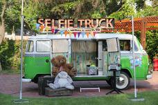 Cabina De Fotos Selfie®