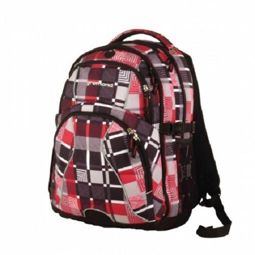 Mochila Gremond Porta Notebook