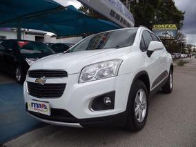 Chevrolet Tracker Freeride 2014 Branca Completa