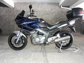 Yamaha Tdm 900 Ano 2006 Muito Nova