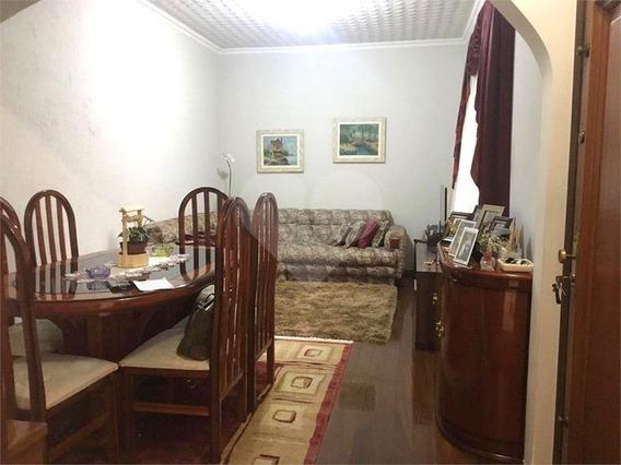Linda Casa 3 Dormitórios E 02 Vagas De Garagem Cobertas - 345-im372069