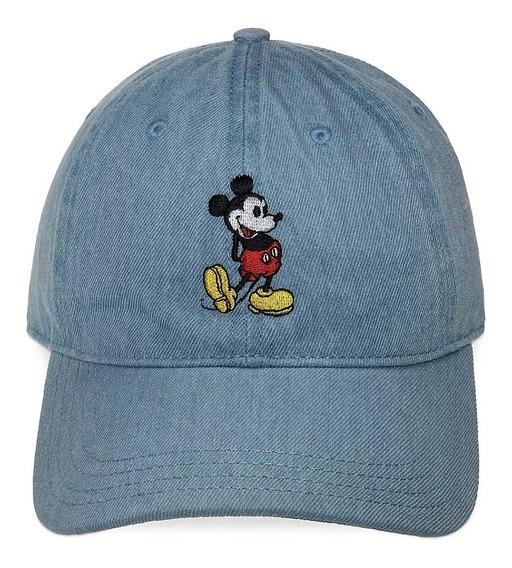 Disney Store Gorra Mickey Mouse Baseball Collection, 2019