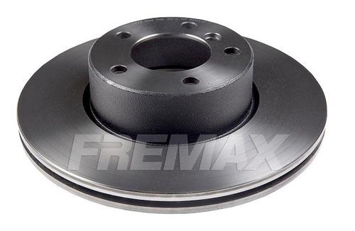 Kit 2 Discos Freno P/ Bmw 320d/320i/323i/325i (bulon 14.5mm)
