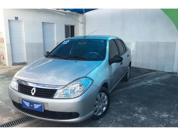 Renault Symbol 1.6 16v Expression