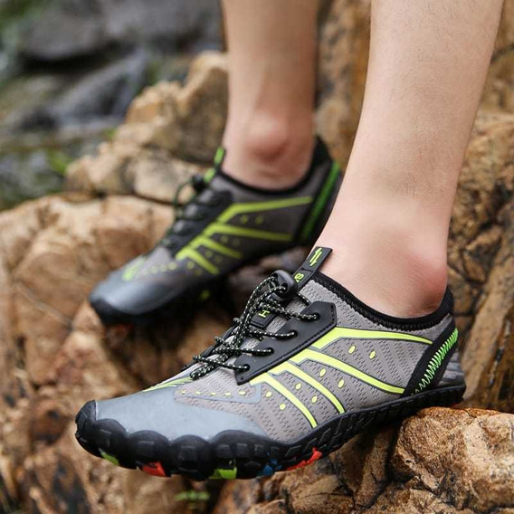 Zapatos Acuaticos Caminatas Gym Playa Envio Gratis