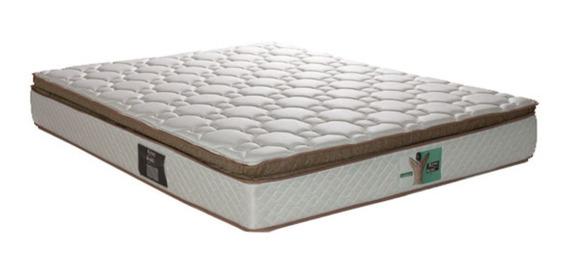 Colchon King Koil Oasis 160 X 200 Pillowtop - Envíos 93-236