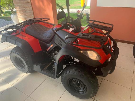 Traxx Montez 250 4x2 Montez 250cc 4x2
