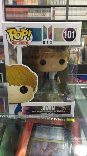 Funko Pop! Jimin #101