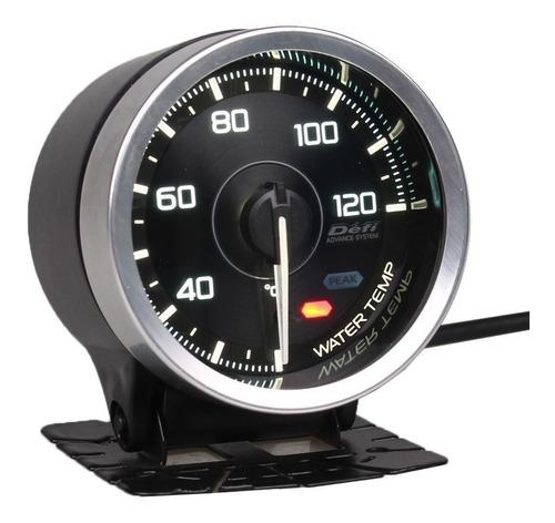 Reloj Sensor Temperatura De Agua Defi Competición Karvas