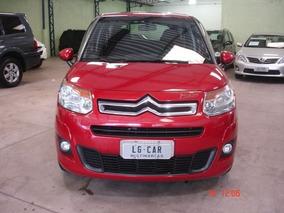 Citroën C3 Picasso 1.5 Glx Flex 5p