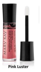 Lip Gloss Brilho Para Os Lábios Nourishine Mary Kay