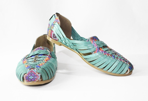 Calzado Artesanal Dama Pazos