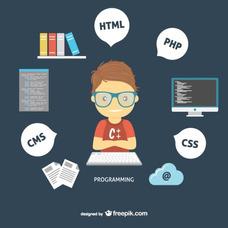 Programador Por Hora - Html, Php, Jquery, Js, Django Y Mas